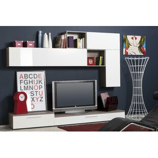 Pensiero Entertainment Unit For TVs Up To 60
