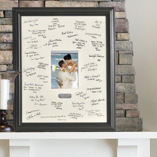 Wedding Tabletop Frame Wayfair