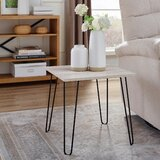 Hansen End Table by Union Rustic