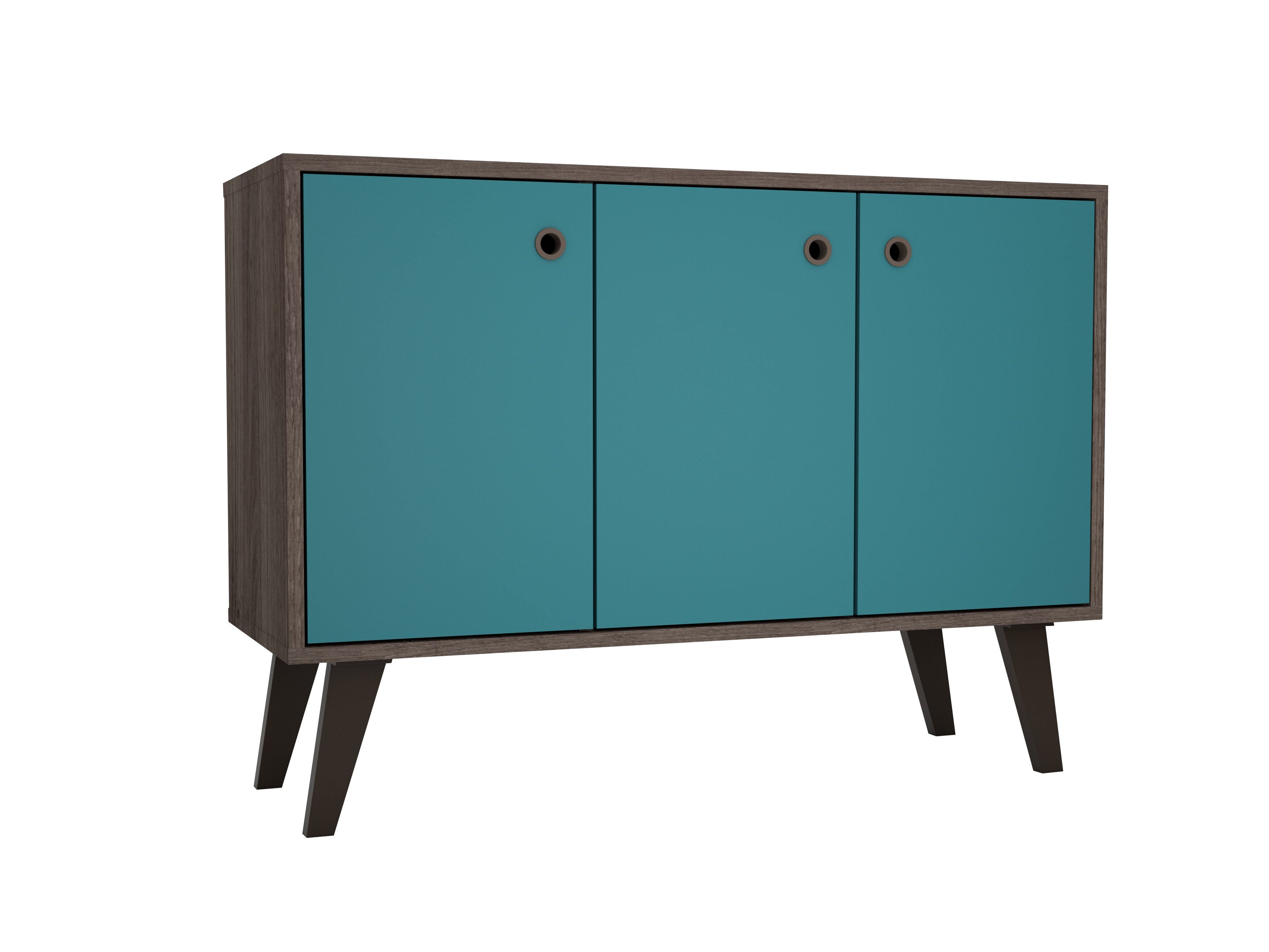 Picture of: Hashtag Home Vacacion Mid Century Modern Buffet Table Reviews Wayfair
