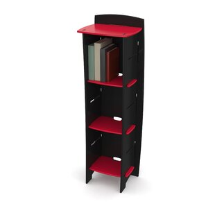 Read Reviews Culley 48 Bookcase by Harriet Bee Reviews (2019) & Buyer's Guide