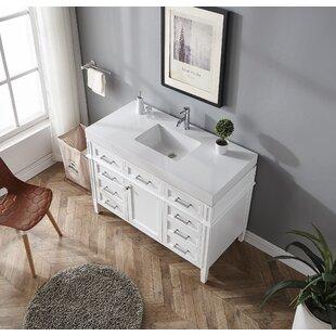 Hedge 49 Single Bathroom Vanity by Brayden Studio