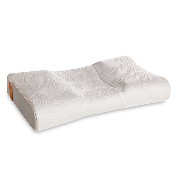 Tempur Pedic Tempur Ergo Advanced Neck Relief Firm Foam