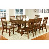 Ashlynn Dining Table by Loon Peak®