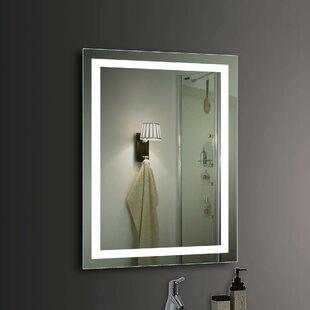 Inexpensive Cerritos Wall Mirror ByOrren Ellis