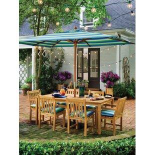 harpersfield patio dining set - Garden Furniture Lebanon
