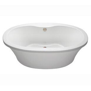 End Drain Freestanding Tub. Save to Idea Board Freestanding Tub End Drain  Wayfair