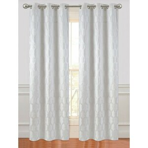 Luxurious Curtain Panels (Set of 2)