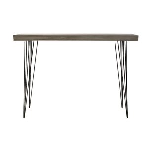 Console Table. By Hokku Designs
