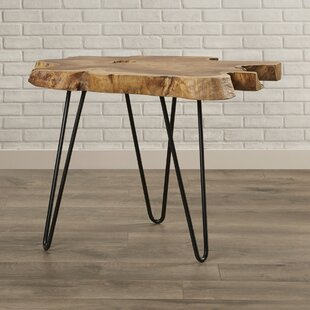 Hoekstra End Table