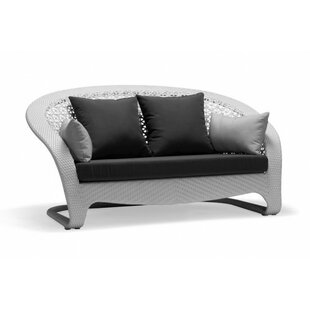 South Loveseat with Cushion
