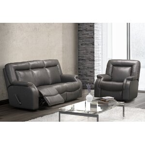 Jesse Configurable Living Room Set by Relaxon