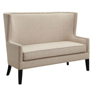 Diehl Loveseat by Charlton Home