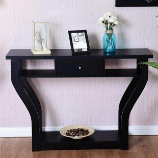 Ebern Designs Orin Sofa Entryway Hallway Hall Console Table