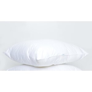 Down and Feathers European Pillow by Sealy