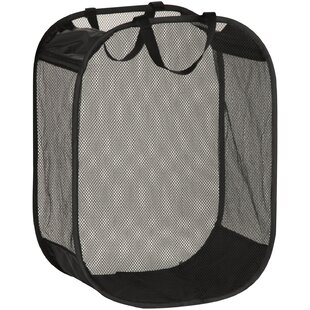 Inexpensive Hamper with Handles ByHoney Can Do
