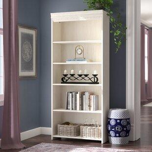Beachcrest Home Oakridge Standard Bookcase