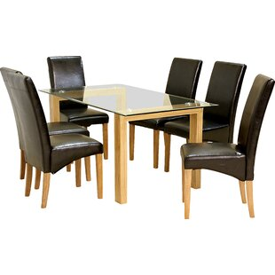 Dining Table By 17 Stories