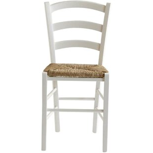 Ferree Solid Wood Dining Chair (Set Of 2) By Brambly Cottage