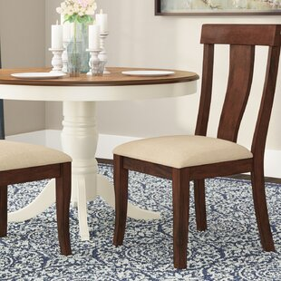 Darby Home Co Barrackville Side Chair (Set of 2)