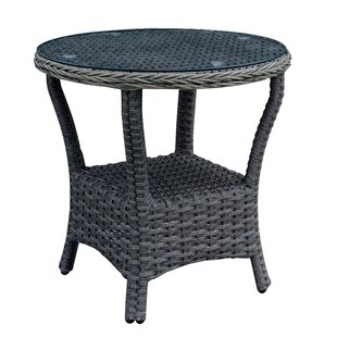Ivy Bronx Hammitt Contemporary Side Table