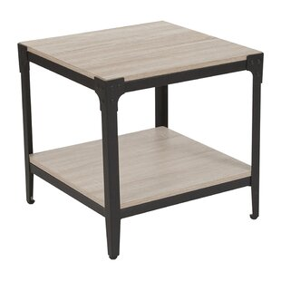 Knobel End Table