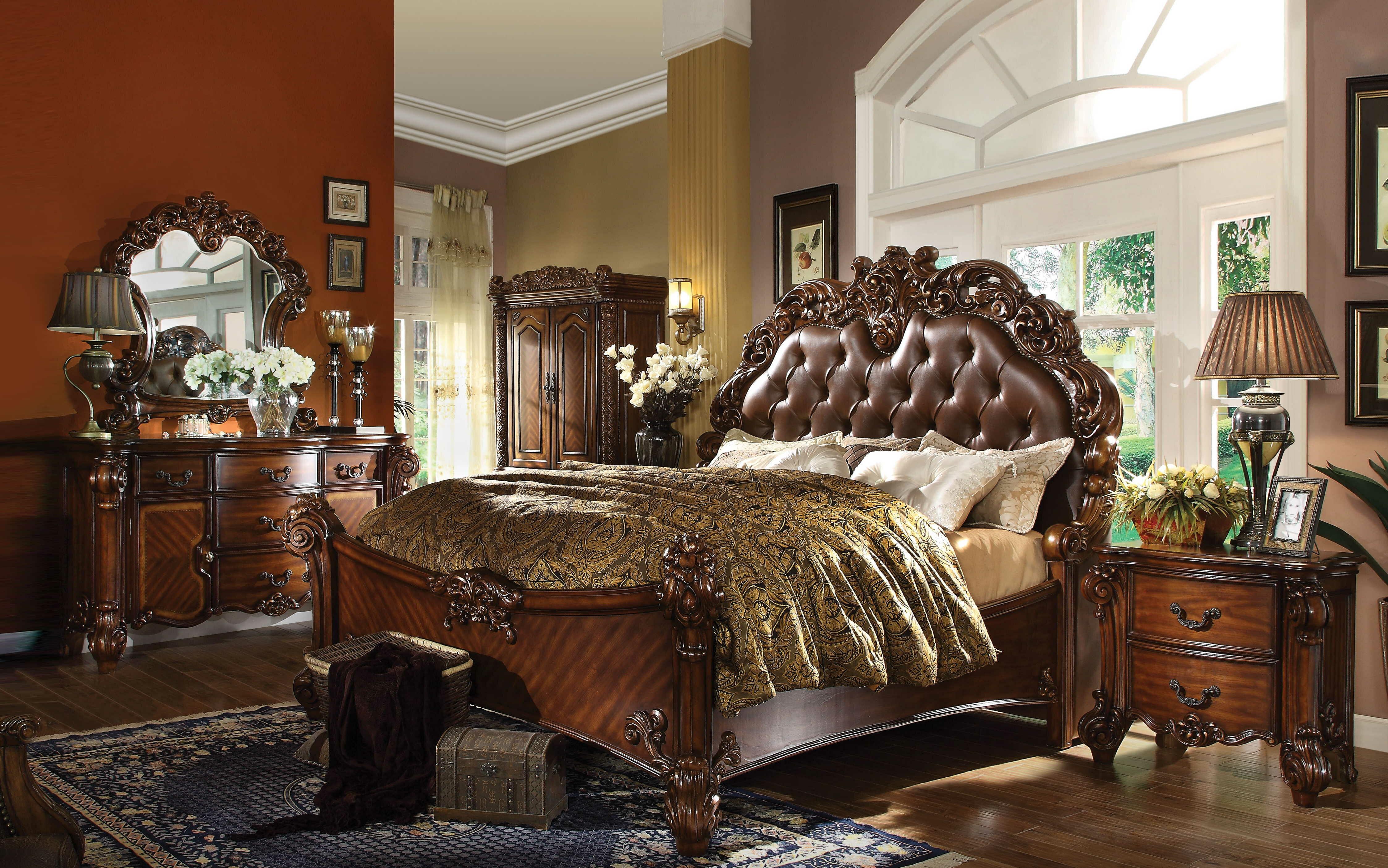 Cozzy Design Mackay Standard Bedroom Set Wayfair