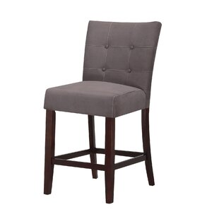 Winston Porter Morganton Bar Stool (Set of 2)
