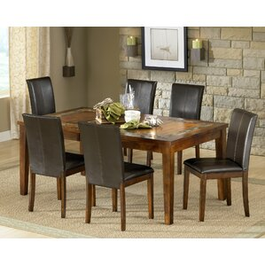 Davenport Dining Table by Steve Silver Fu..