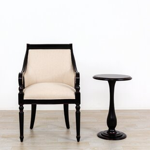 Shirebrook Armchair by Darby Home Co