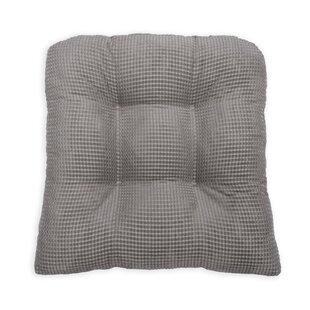 Bamboo Swivel Chair Cushion | Wayfair