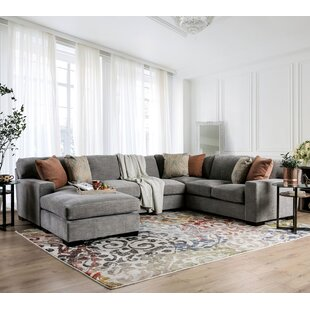 Charleston Reversible Sectional