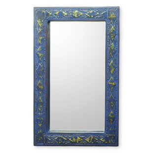 Style Craft Wall Mirror Wayfair