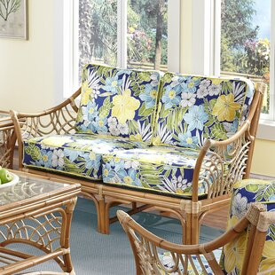 Rainey Loveseat by Bayou Breeze