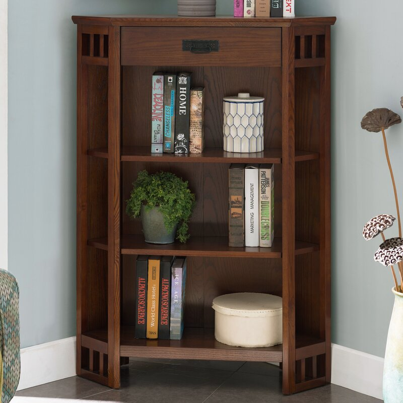 Beadle Corner Unit Bookcase