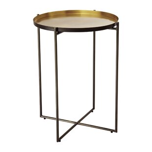 Mistborn End Table by Studio A Home