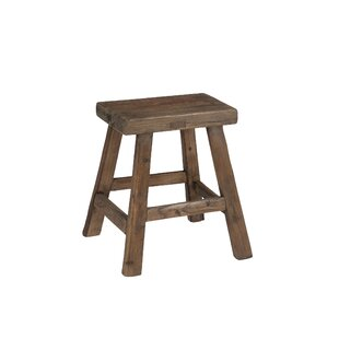 Bellaire Stool By Alpen Home