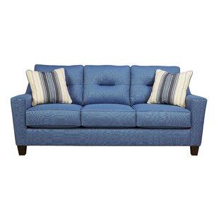 Huebert Sleeper Sofa by An..