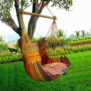 Gaven Hanging Chair Image