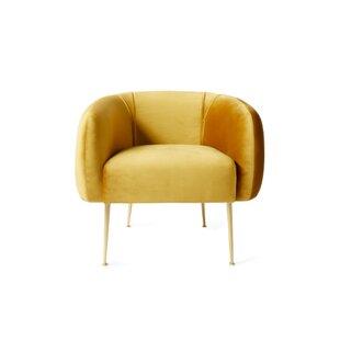 Kosinski Barrel Chair