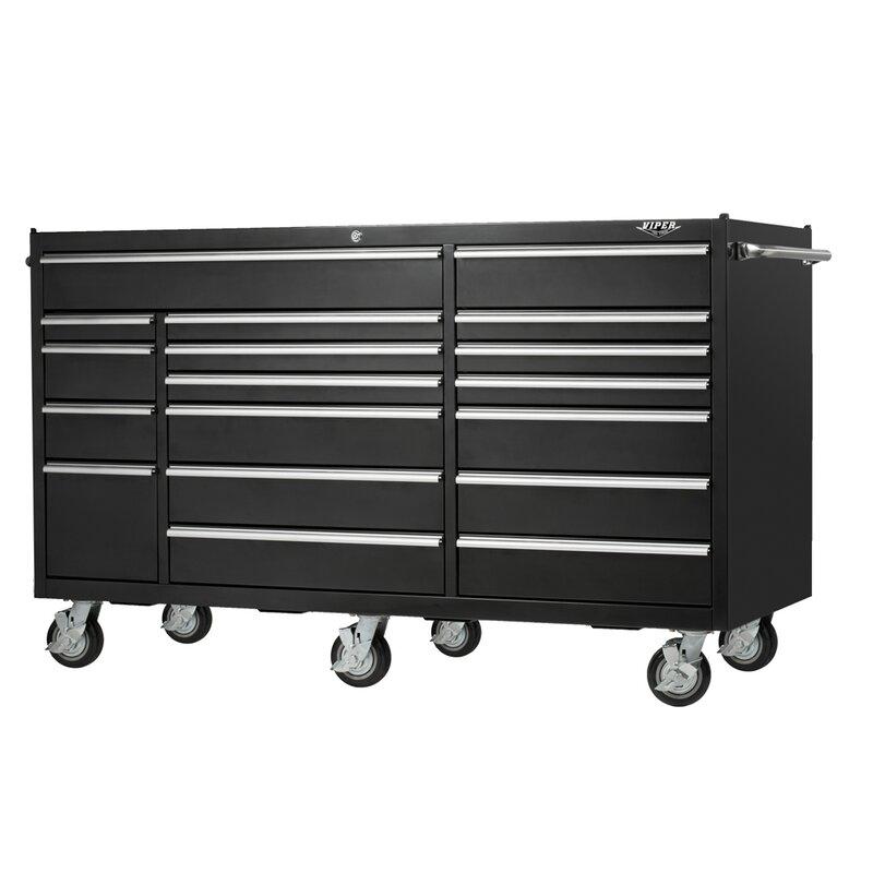 Viper Tool Storage PRO 72