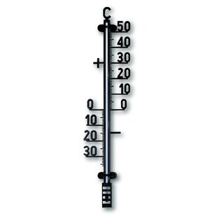 Clanton Thermometer By Symple Stuff