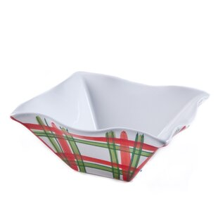 Severns Melamine Cereal Bowl (Set of 4)