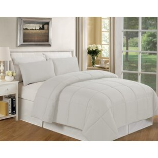Eckhardt Home Single Comforter