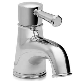 Vivian Single Hole Bathroom Faucet By Toto