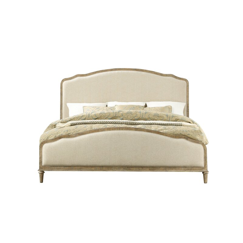 Clintwood Upholstered Standard Bed