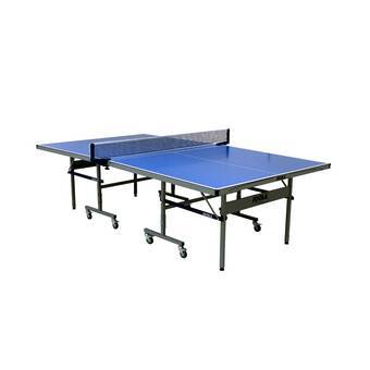 JOOLA Rapid Play Regulation Size Foldable Indoor/Outdoor Table Tennis Table