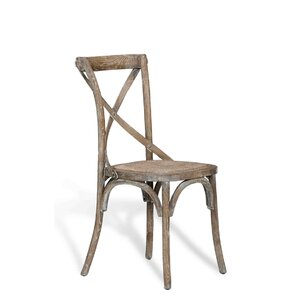 Tuileries Solid Wood Dining Chair (Set of..