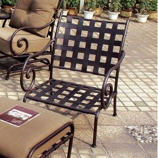 Lenhardt Club Chair with Cushion