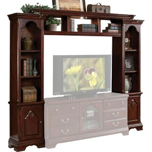Banfield Entertainment Center Canora Grey